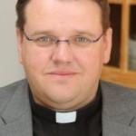 2012 Pfarrer Markus Leber