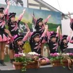 Landfrauenkaffee - Tanzgruppe