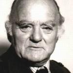 1970 Bürgermeister Heinz Theile-Ochel