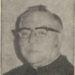 1972 Pastor Alois Becker