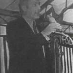 1973 Landrat Horst Limper