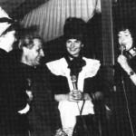1977 Pater Wilhelm Kruse