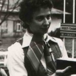 1984 Ingrid Schlösser