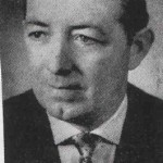 1985 Kammerpräsident Willi Engelbertz