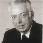 1987 Pfarrer Udo Linke