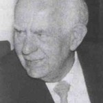 1989 Gemeindedirektor a.D. Josef Hesse