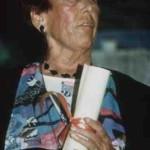1993 Frau Änne Stamm