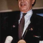 1994 Landrat Hans-Peter Klein