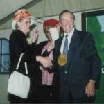 1995 stellv. Vorsitzender Alfred Friedrich
