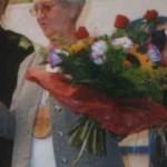 1997 Regisseurin Maria Hütte