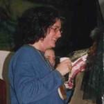 1999 Edith Zeppenfeld (Fotografin u. Ordensherstellerin)