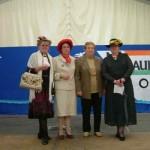 2004 Maria Mentzel (besucht seit 50 Jahren das Fest)
