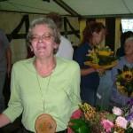 2005 Bärbel Jeck (seit über 30 Jahren aktiv)