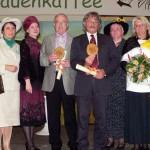 2006 Peter Spitzer (1.Beigeordneter) und Gerhard Feldmann (Beigeordneter)