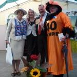 2009 Peter Gummersbach ( Leiter der Sparkasse )
