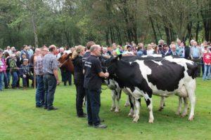 2016-07-26 Presseartikel Lokaltierschau Bild Tierschau