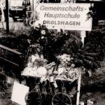 Erntewagen Ernte- und Tierschaufest Drolshagen Foto: Berthold Stamm
